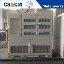 OEM Metallic Enclosures