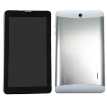 Hot selling MTK8312 Dual Core 1.2-1.5GHz 7inch cheap tablet pc cheap tablet pc built in 3g