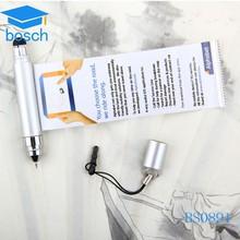 Touch screen pen/mini plastic pen/pen pull out banner pen