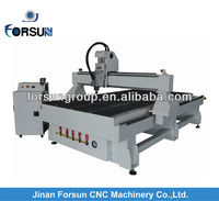 FS1530A CNC router for pattern making wood working machine