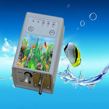 Charming!! 2015 hot selling ozone water generator for fish