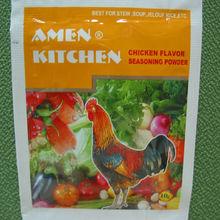 10g 14g 17g halal chicken flavor powder