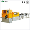 High speed hydraulic sheet metal cutting machine for lamppost LYJ-50