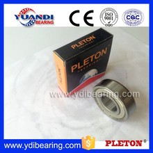 High demand low supply in market best performance PLETON 6007 ZZ bridg pot bearing distributors wanted