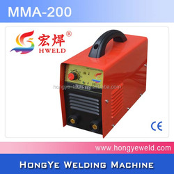 high quality inverter tig ac/dc small welding machine price sells well