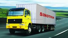 jinnan sinotruck price 6x4 uae used trucks head for ZZ4257N3247N1B