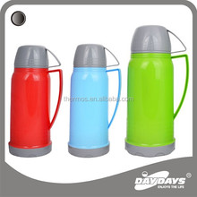 DAYDAYS 1.8L plastic water bottle / thermos glass bottle / vacuum flask /botella de agua factory