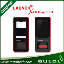Launch X431 Diagun III Professional Vehicle Diagnostic Tool Designed and Developed by LAUNCH
