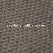 Dark Grey Velvet Fabric For Sofa
