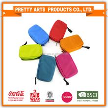 cheap promotion custom logo clutch bag handbag