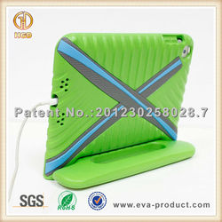 New Arrival EVA Foam tablet cover for foam case ipad mini shock proof