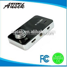 1080P HD Car Dvr with Motion Detection, G-sensor, take pictures with webcam