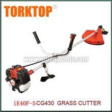 Hight quality 42.7cc gasoline grass trimmer 1e40f 5 brush cutter