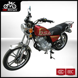 Chinese 125 motorcycle motorbike for sale with EEC