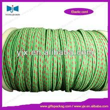 Elastic Braided Flat Cord