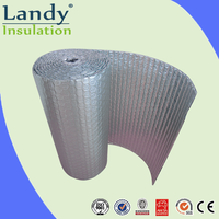 heat insulation materials for building heat reflective insulation board