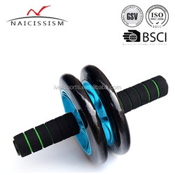 foldable ab roller