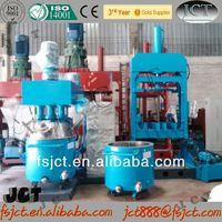 Vacuum multi-functional automatic flour mixer