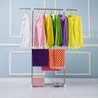 Professional coat rack with bench with high quality