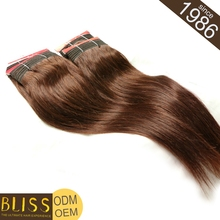 On Sale 100% Full Cuticle Natural Straight Brazilian Hair