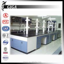 GIGA anti-corrosion school used medical laboratory equipment
