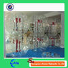 Transparent Juggling Ball Good Quality Human Bubble Suit Stress Ball For Adult And Kids