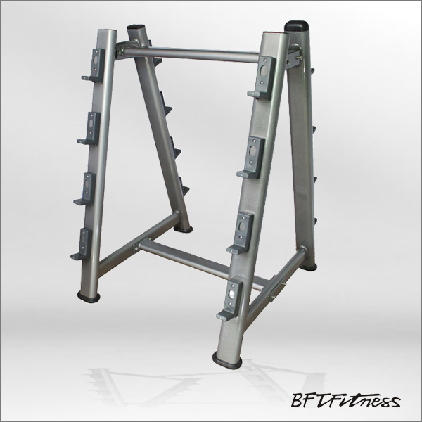 China Top Supplier Of Gym Accessories Barbell Rack