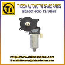 power window regulator motor 12v 24v high torque DC three holes round teeth car power motor auto spare parts for bmw