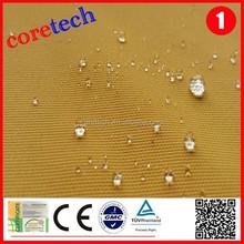 Waterproof eco-friendly nylon taslon factory