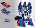 2015 robot rc, robot de control remoto juguetes con el certificado