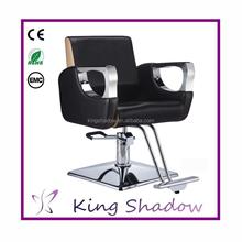 Barber salon suministros y equipo del salón de pelo china y barato silla de barbero