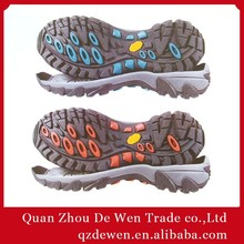 36#-47# Men And Women Boot Shoes Crepe Vibram Outsole Hot Sale In 2015