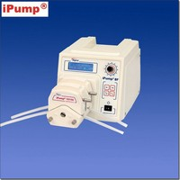 precision peristaltic chemical pump dispenser