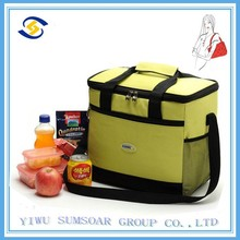 Top quality customized adults bottle cans lunch cooler bag