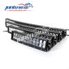 high quality 120w led light bar curved beam 12 volt 20 inch led bar light