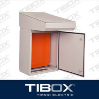 IP55 AM Series modular enclosure
