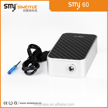 2015 new e cig box mod Smy60 vapor mod/ china electric cigarette&wholesale electronic cigarette free sample free shipping