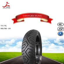 motor vehicle tyres/tires 90/90 18 two color motorcycle tyres