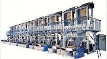 plastic film sealing machines blown film machine