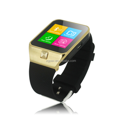 High Quality Anti lost, Sleep monitoring, pedometer, Smart Fitness Silicone Bluetooth Watch Phone S28 ZGPAX