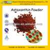 100% Natural Astaxanthin Powder with High Quality