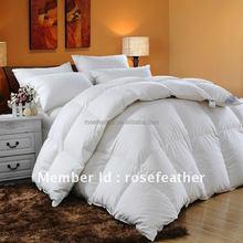 15 Tog 15% duck down winter thick duvet/comforter/quilt