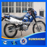 Popular Chinese New Gas Powered Dirt Bikes(SX150GY-4)