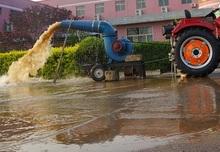tractor water pump set