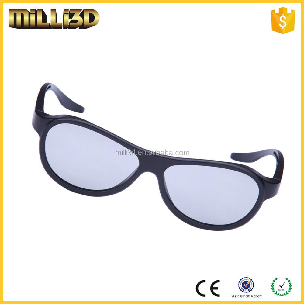 lunette polarized 3d vr glasses for cinema buy 3d cinema glasses polarized 3d glasses lunette. Black Bedroom Furniture Sets. Home Design Ideas