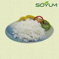 Precooked organic konjac rice