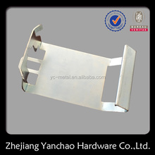 galvanized furniture hardware precision stamping sheet metal product hardware accessory
