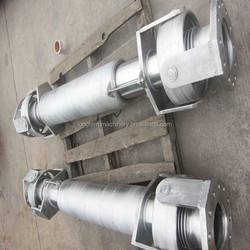 high pressure stainless steel universal expansion joint