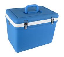 Caja Portátil de Refrigeración para Vacunas Medicinas Otros 17L