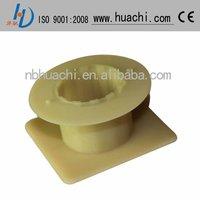 Core plastic transformer coil bobbin